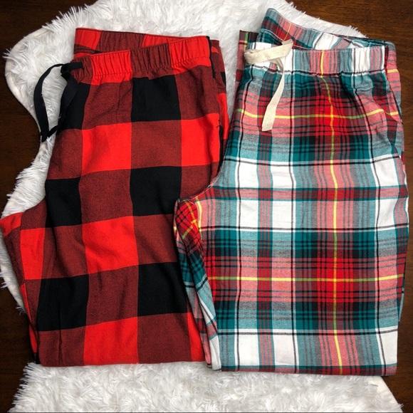 008d577376 Old Navy Plaid Pajama Pants. M 5a71260745b30cacea5dad58